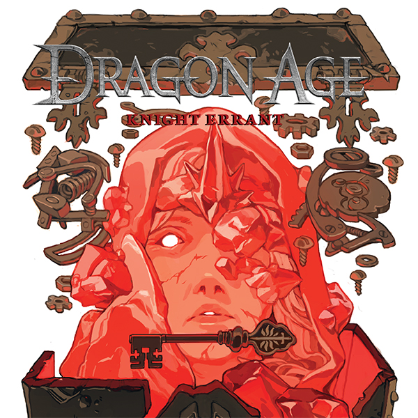 Dragon Age: Knight Errant (Issues) (5 Book Series)