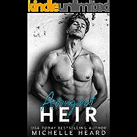 Arrogant Heir (The Heirs Book 2)