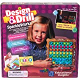 Educational Insights Design & Drill SparkleWork