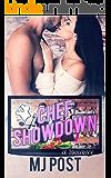 Chef Showdown:  A Romance