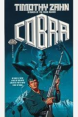 Cobra Kindle Edition