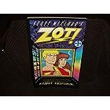 Scott McCloud's Zot, Book 1