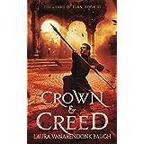 Crown & Creed (The Shard of Elan Book 3)