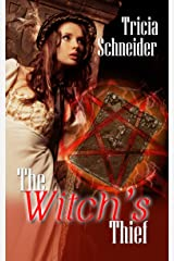 The Witch's Thief Kindle Edition