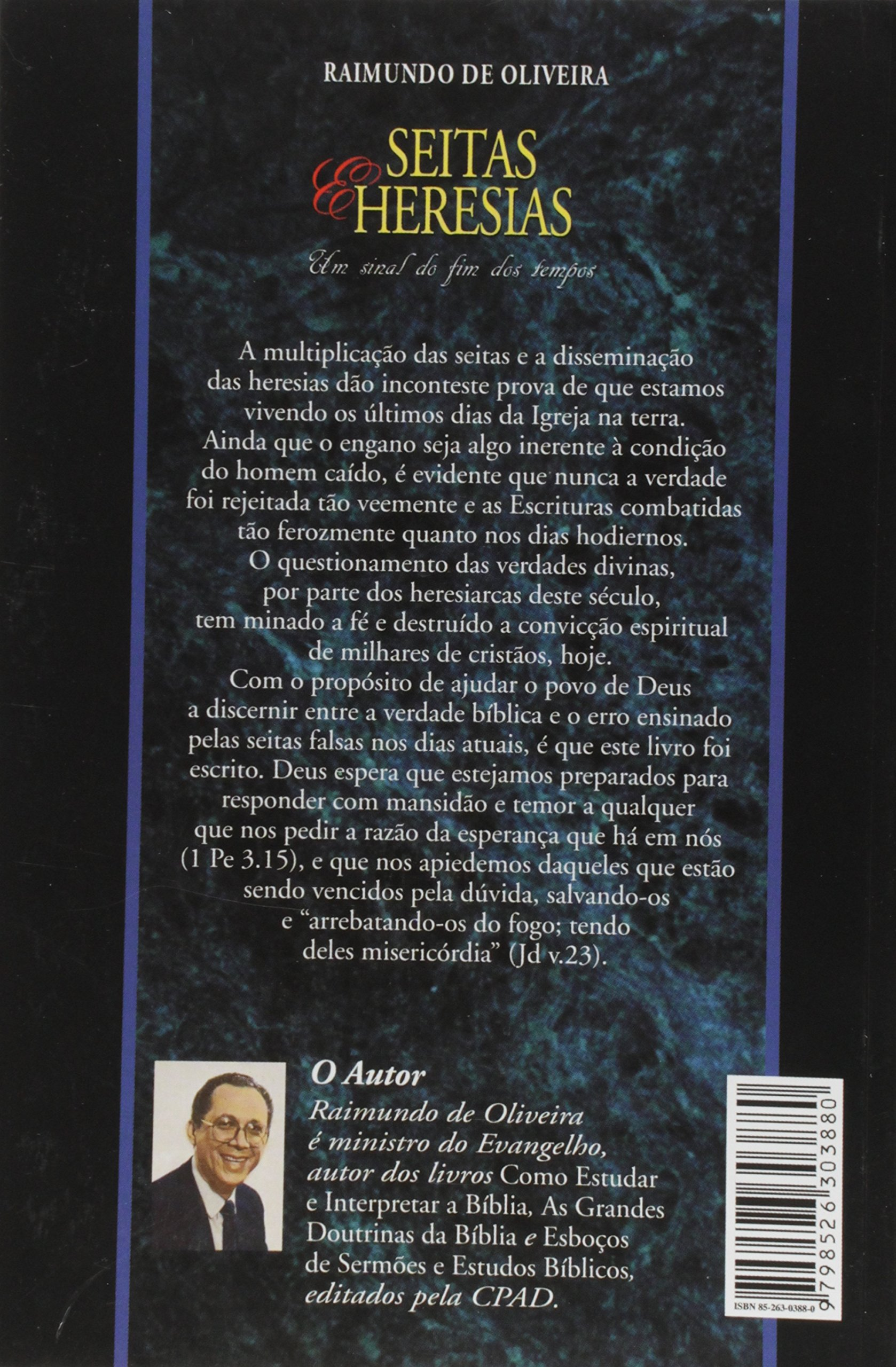 gratis o livro seitas e heresias