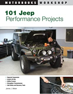 Chilton total car care jeep wrangler 1987 2011 repair manual 101 jeep performance projects motorbooks workshop fandeluxe Images