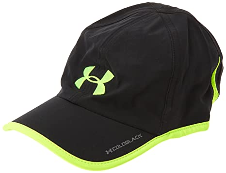huge discount 6e685 1c029 ... wholesale under armour mens ua shadow cap one size fits all black 66bd9  e242c