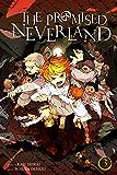 The Promised Neverland, Vol. 3: Destroy!