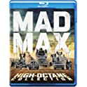 Mad Max High Octane Collection Blu-ray