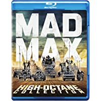 Mad Max High Octane Collection on Blu-ray