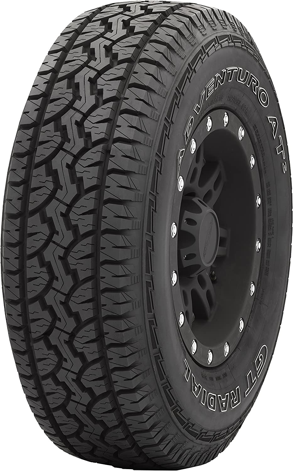 GT Radial Adventuro AT3 all/_ Season Radial Tire-265//65R17 110T