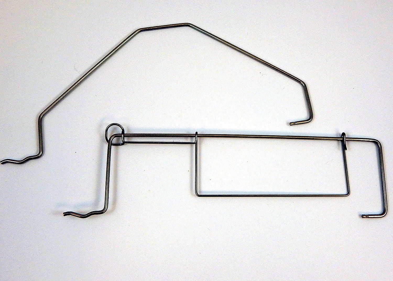 Viking Accessory Kit 4 Ice Maker Part 002251-000