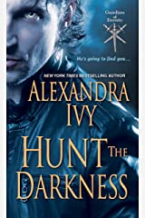 Hunt the Darkness (Guardians of Eternity Book 11) Kindle Edition