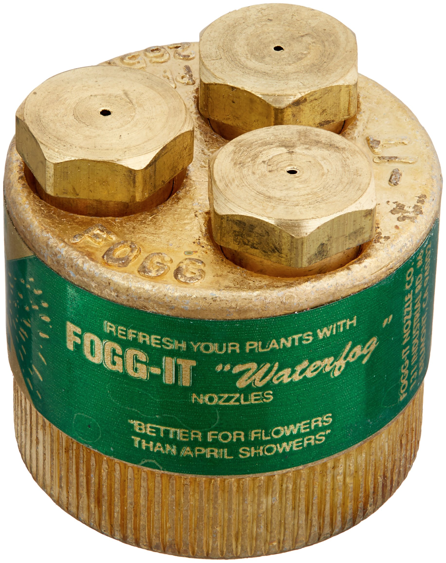 Fogg It Nozzles - Superfine Volume