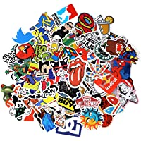 Love Sticker Pack 100-Pcs,Secret Garden Sticker Decals Vinyls for Laptop,Kids,Cars,Motorcycle,Bicycle,Skateboard Luggage,Bumper Stickers Hippie Decals bomb Waterproof(Not Random)