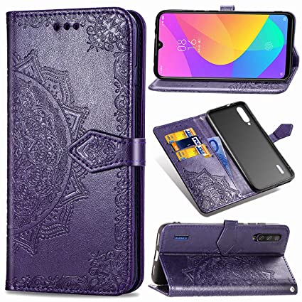 Amazon.com: FanTings Case for Xiaomi Mi A3 Lite/Xiaomi Mi ...