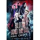 Blood and Metal (Dark Desires Book 5)