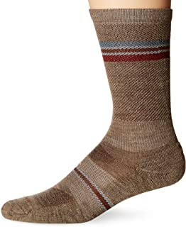product image for Sockwell Men's Whip Stitch Crew Socks