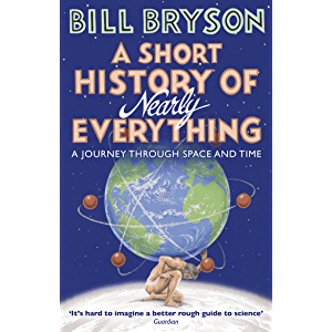 A Short History of Nearly Everything (Bryson)