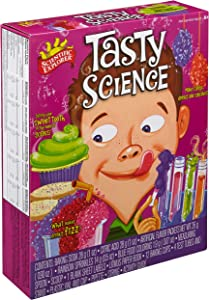 POOF-Slinky - Scientific Explorer, Tasty Science Kit, 0SA248
