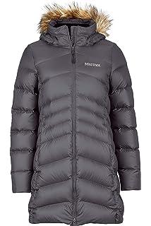 03c32464c Amazon.com: Marmot Ithaca Women's Down Puffer Jacket, Fill Power 700 ...