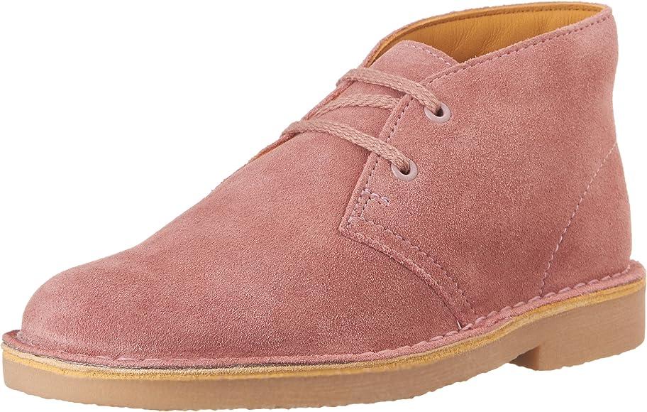 Kids Vintage Pink Desert Boot Toddler