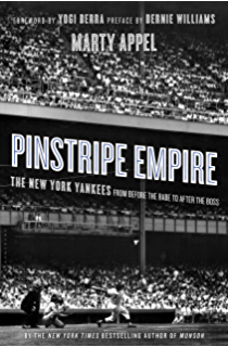 Amazon dynasty the new york yankees 1949 1964 summer game pinstripe empire the new york yankees from before the babe to after the boss fandeluxe Image collections