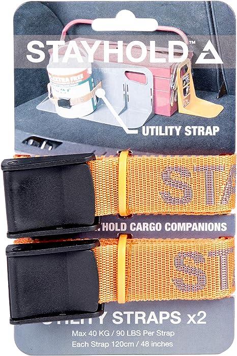 Set de 2 Stayhold SH006 Quick Strap Accessoires Remorque