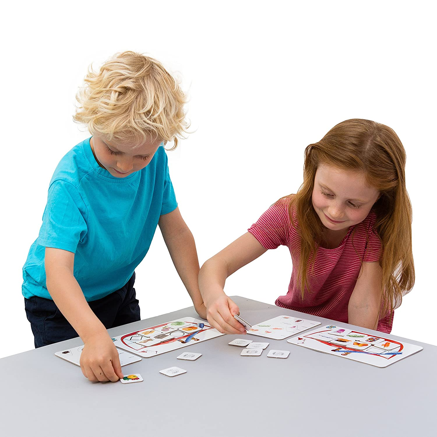 Super Tooth Educational Board Game for Toddlers Learning Games for