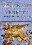 Venice and Venicity: Venetoshire, Megacity and Greencity (English Edition)