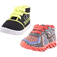 Hot-X Baby Boys Shoes Combo 2