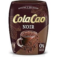 ColaCao Noir: Intenso sabor y 0% azúcares añadidos
