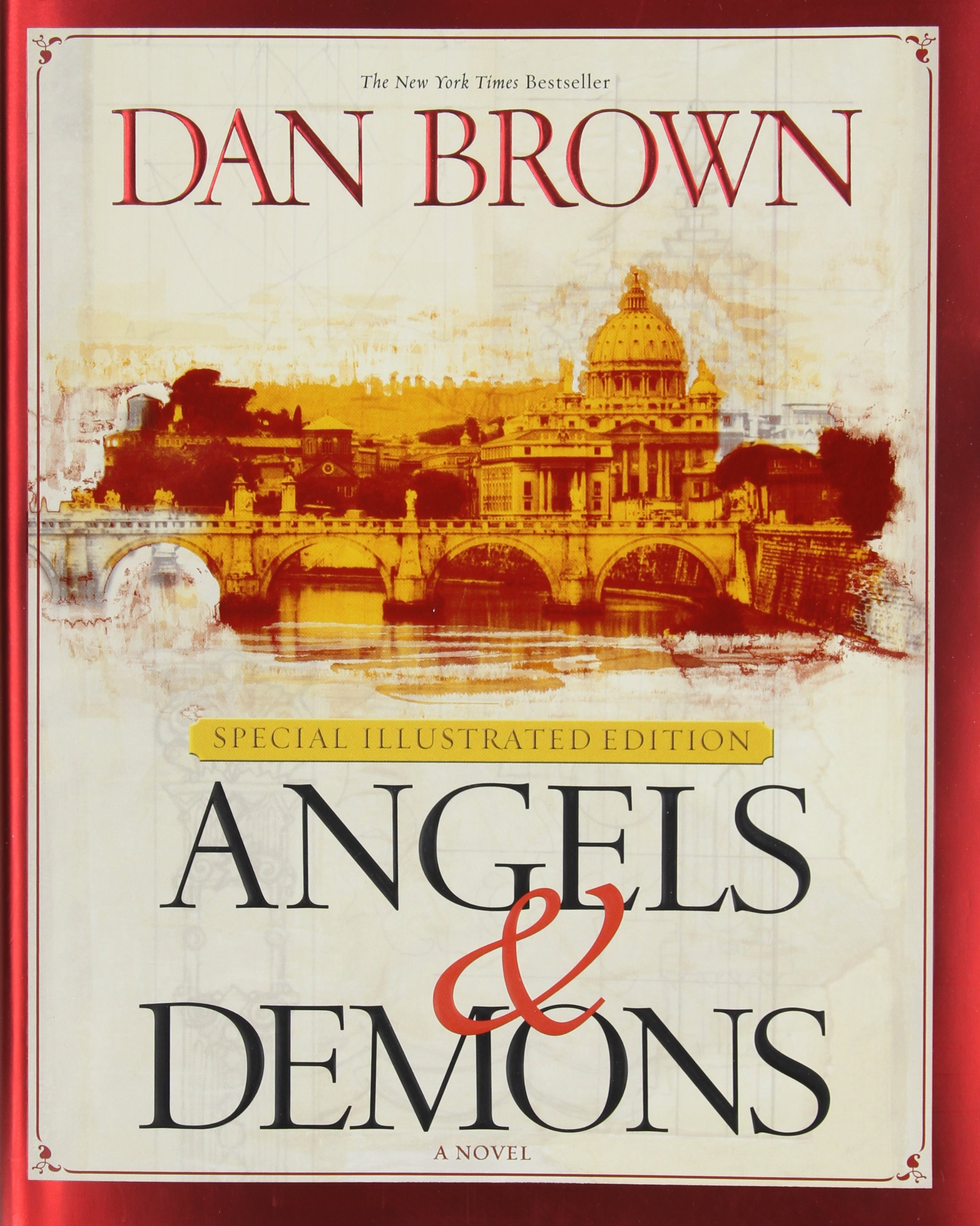 Angels & Demons Special Illustrated Collector's Edition Robert ...