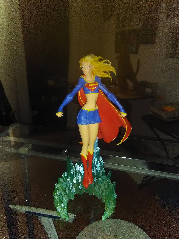 B000C9FJOQ Michael Turner Supergirl Statue by Superman 91rwetxgzoL.SL1500_
