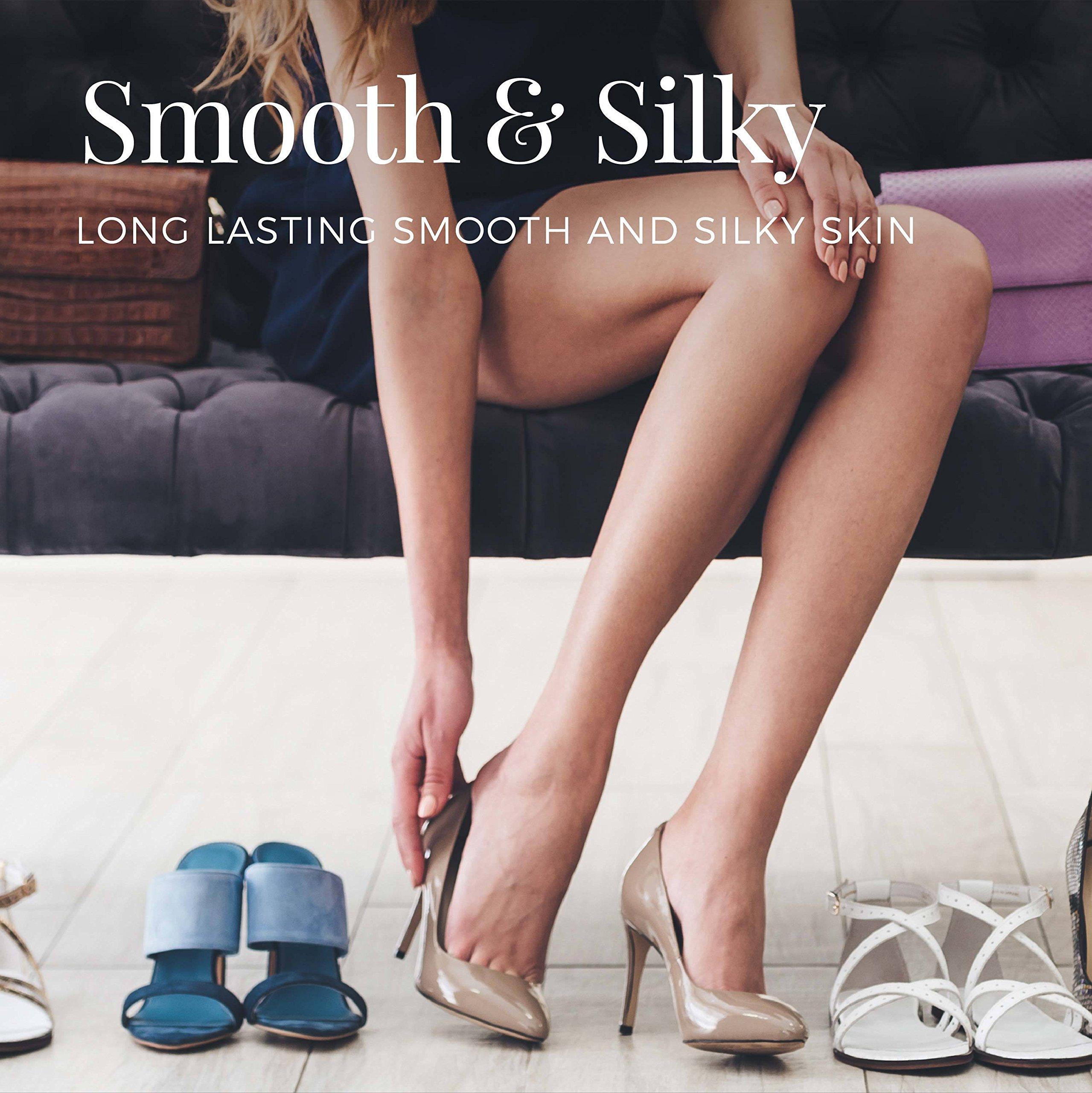 Remington Smooth & Silky Body & Bikini Kit, Pink, WPG4020C by Remington (Image #5)