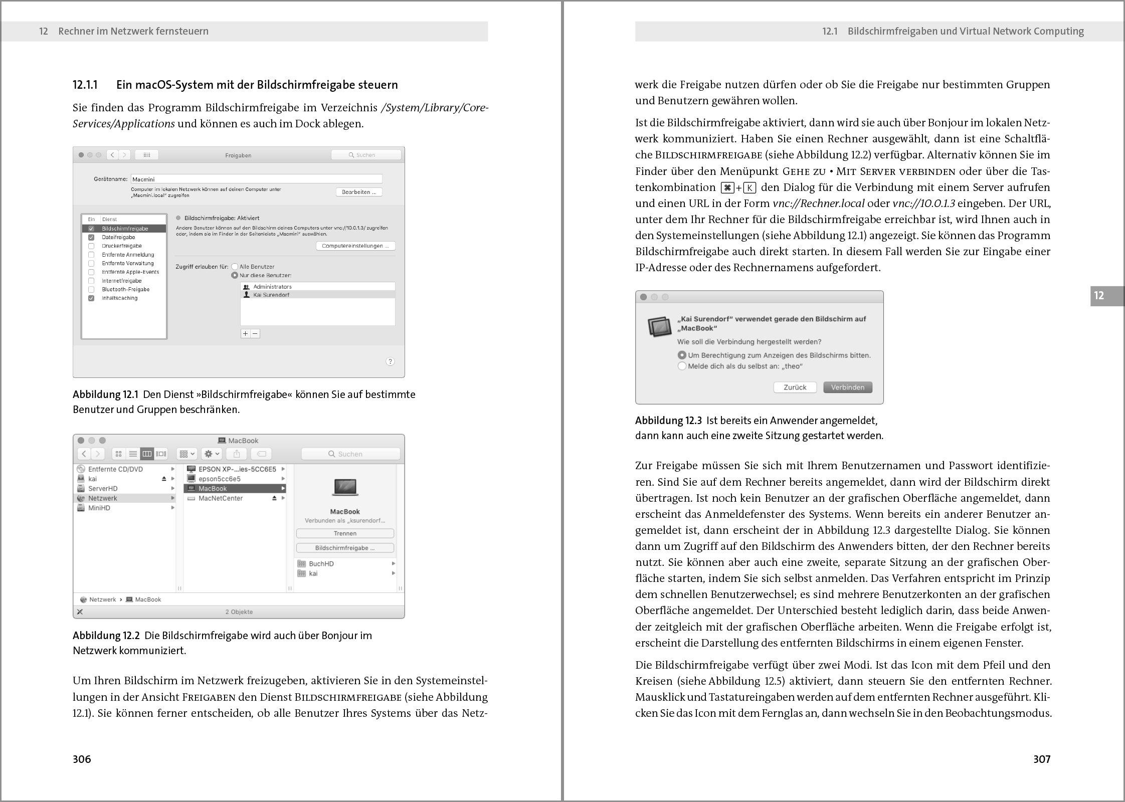 macOS: Das umfassende Handbuch für Power-User von Kai Surendorf. Inkl.  APFS: Amazon.de: Kai Surendorf: Bücher