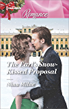 The Earl's Snow-Kissed Proposal (Harlequin Romance)