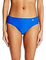 Body Glove Junior's Smoothies Contempo Full Coverage Bikini Bottom