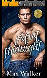 Velvet Midnight (The Gold Brothers)