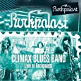 Climax Blues Band - Live At Rockpalast (DVD& CD)