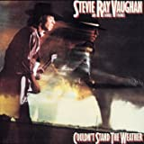 Stevie Ray Vaughan and Doub - Couldn't Stand The Weather