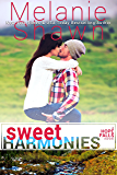 Sweet Harmonies (A Hope Falls Novel Book 2) (English Edition)