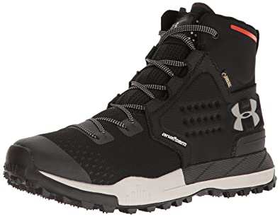 47ca7707093 Amazon.com | Under Armour Men's Newell Ridge Mid GORE-TEX | Hiking Boots
