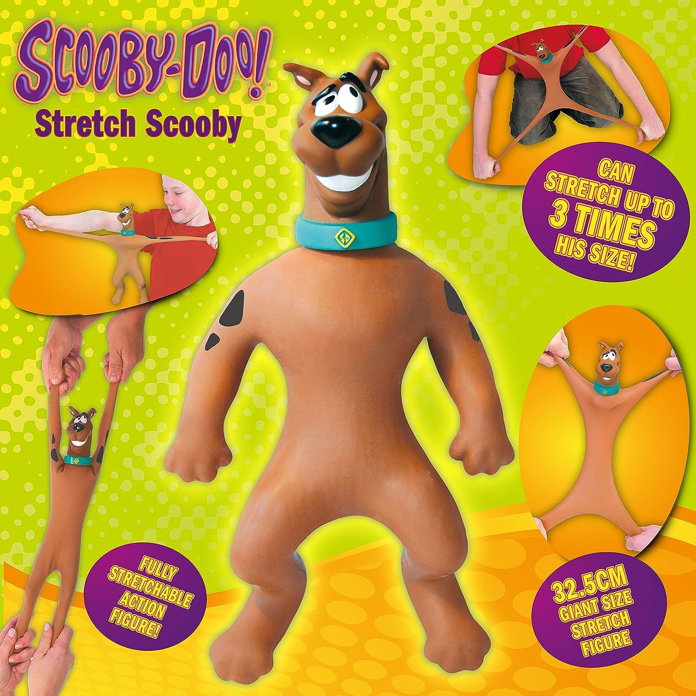 Scooby Doo Allungabile.Scooby Doo 06162 Stretch Figure