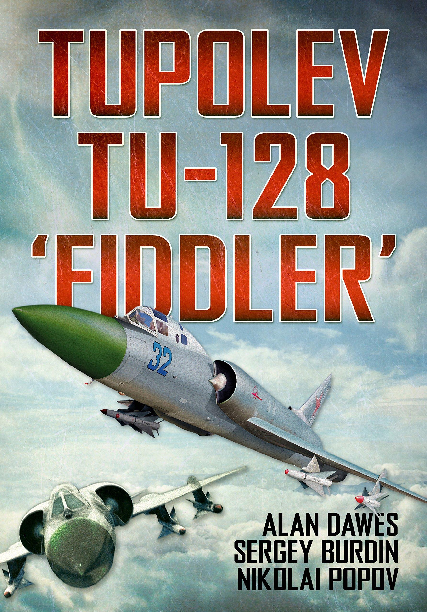 Tupolev Tu-128