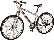 Benotto Bicicleta Montaña Ignition R29 21v Shimano DOB Disco