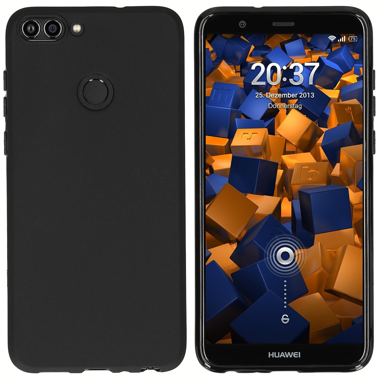 /Carcasa para Huawei Negro P20 Lite Mumbi/