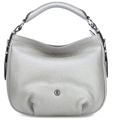 Fantasy Baby Aisha Shopper Tasche Leder 35 cm mercury Bogner CJBOg