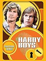 The Hardy Boys Mysteries Season Three