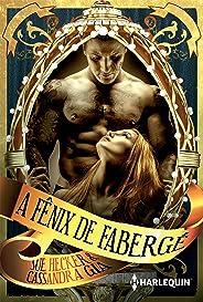 A fênix de Fabergé